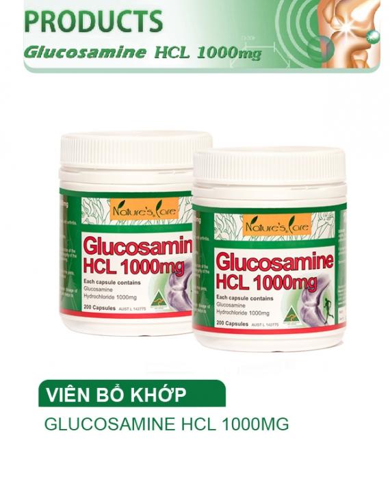 1glucosamine b