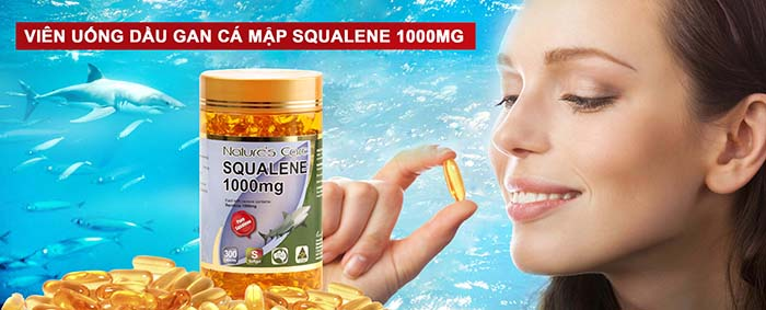 woman with squalene b